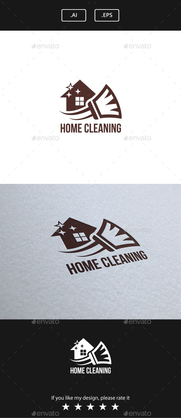 House Painting Logo Design