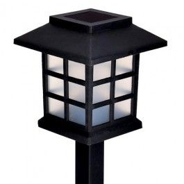 Solar Lights Poundland