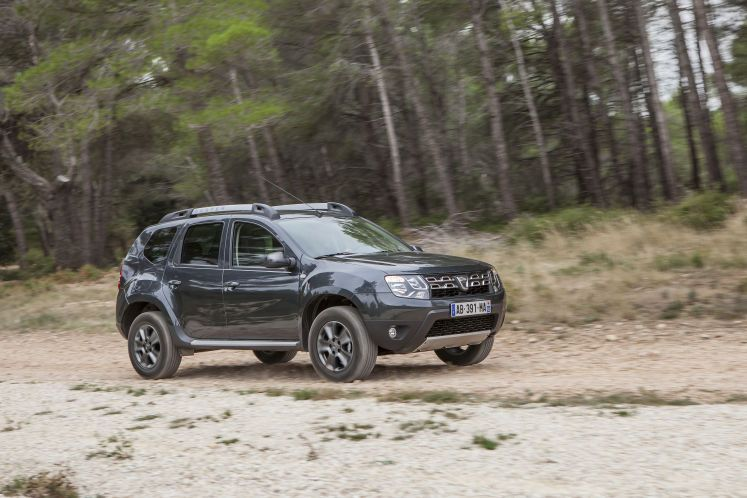 Dacia Duster Mehr Komfort Zum Gleichen Preis In 2020 Suv Car Car Cars