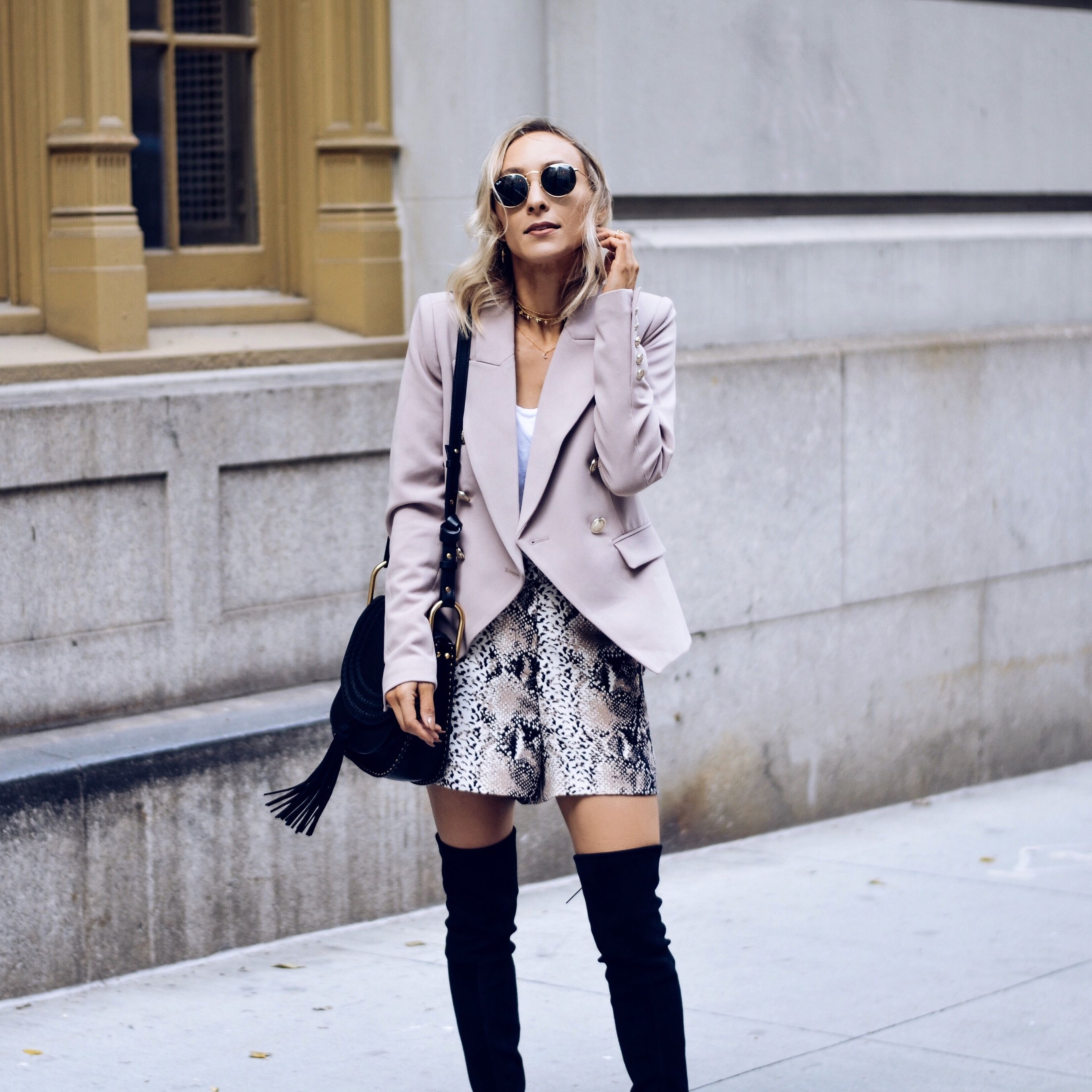 Over the knee boots - Outfit ideas and shop the look (mit Bildern