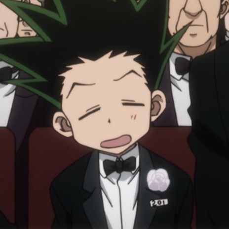 sam — gon & killua matching icons  like/reblog if you...
