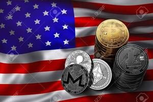Is cryptocurrency legal in united states