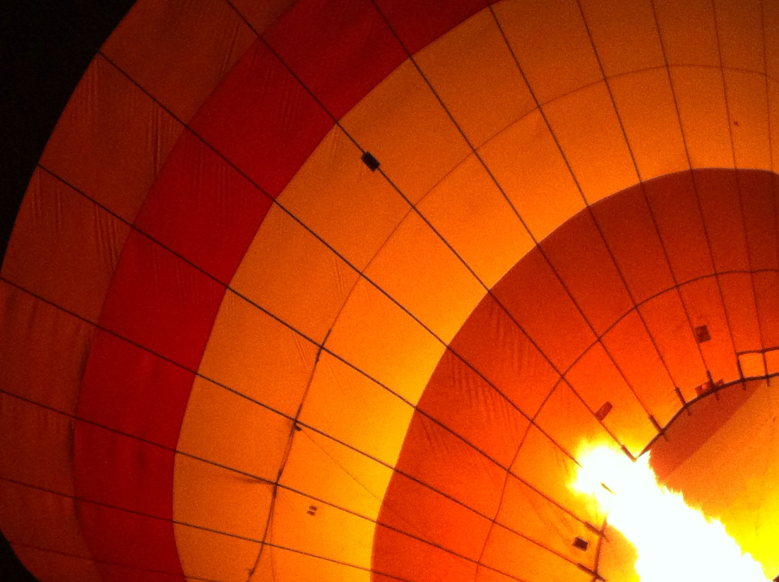 Kapadokya - Air Ballons