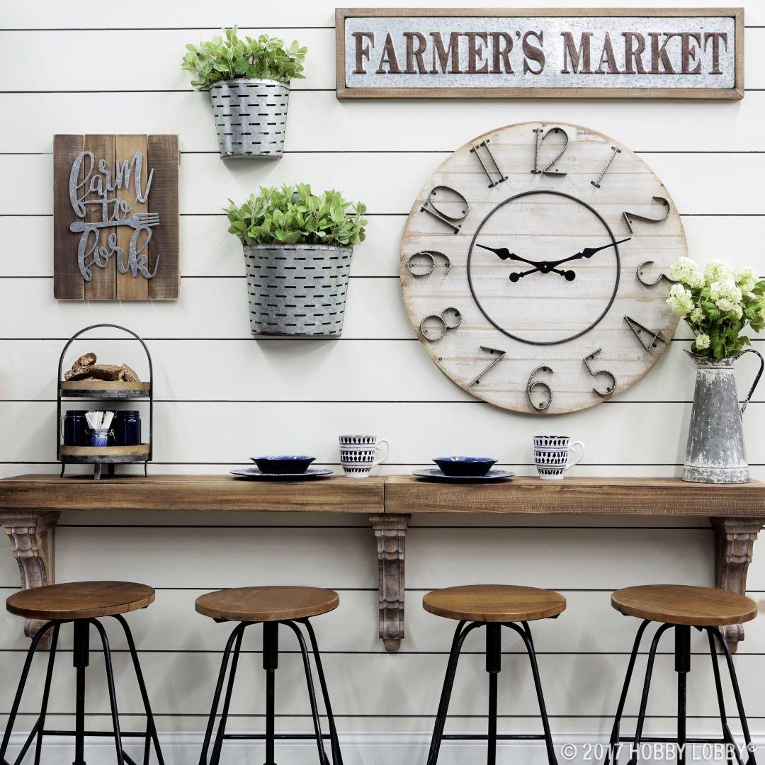 Fresh farmhouse styling country farmhouse decor rustic