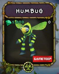 My Singing Monsters Humbug Monster Gameteep Singing Monsters My Singing Monsters My Singing Monsters Cheats