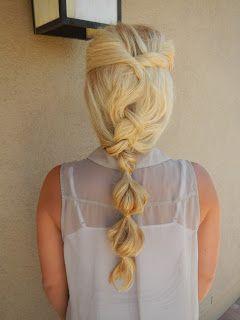 Modern Princess Jasmine Hairstyle Tutorial Disney Trenzas