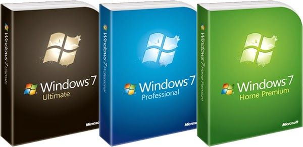 Windows 7 SP1 Ultimate Preactivated March 2020 …
