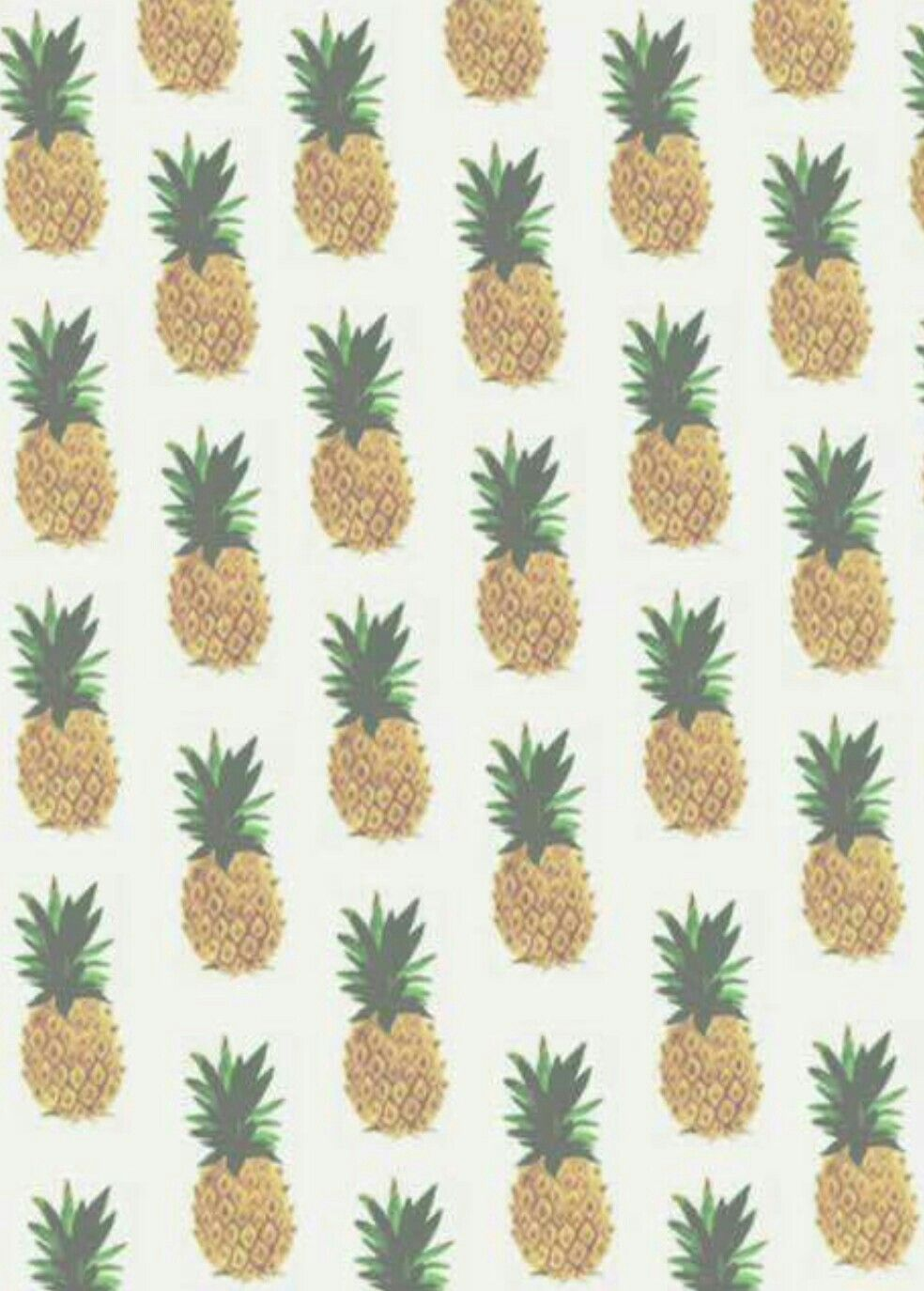 pineapples #wallpaper #cute | wallpapers | Pinterest | Wallpaper ... for Cute Pineapple Wallpaper  150ifm