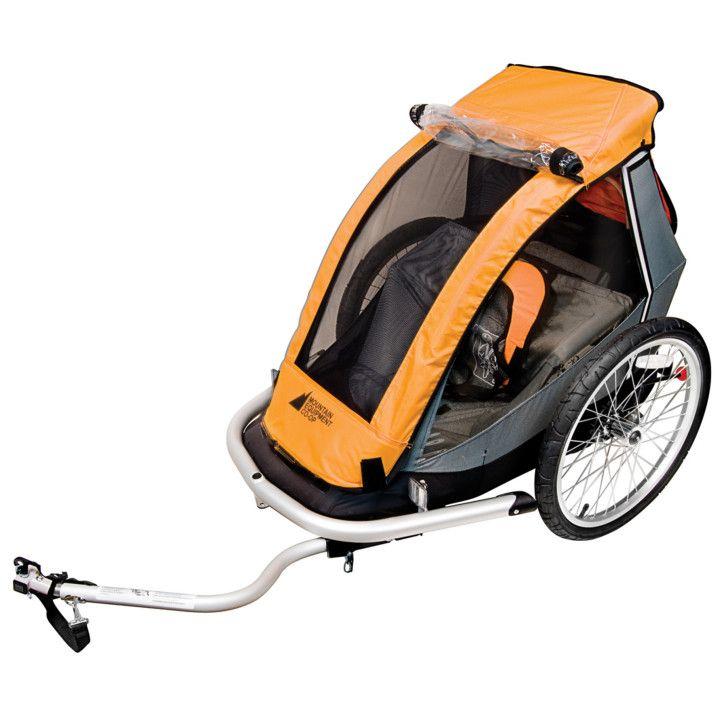 Review Mec Bike Trailer Bike Trailer Jogging Stroller New