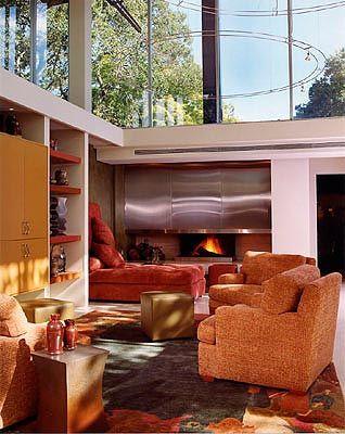 David Ramey Interior Design Modern Pinterest Architectural