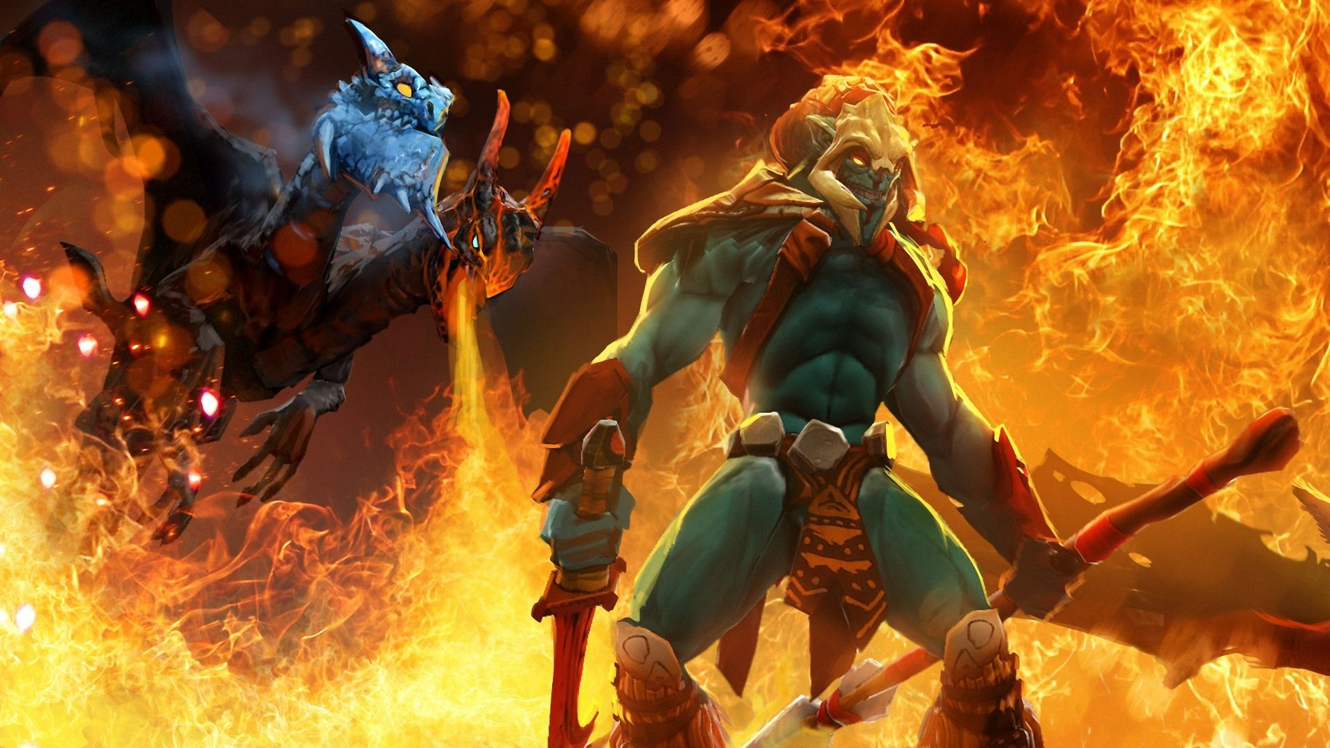 Hd wallpaper dota 2 - Find This Pin And More On Hd Wallpapers Image Of Dota 2