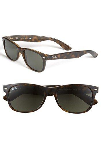 567f6cbbd531ab New Wayfarer  55mm Sunglasses   Nordstrom, Ray ban sunglasses and ...