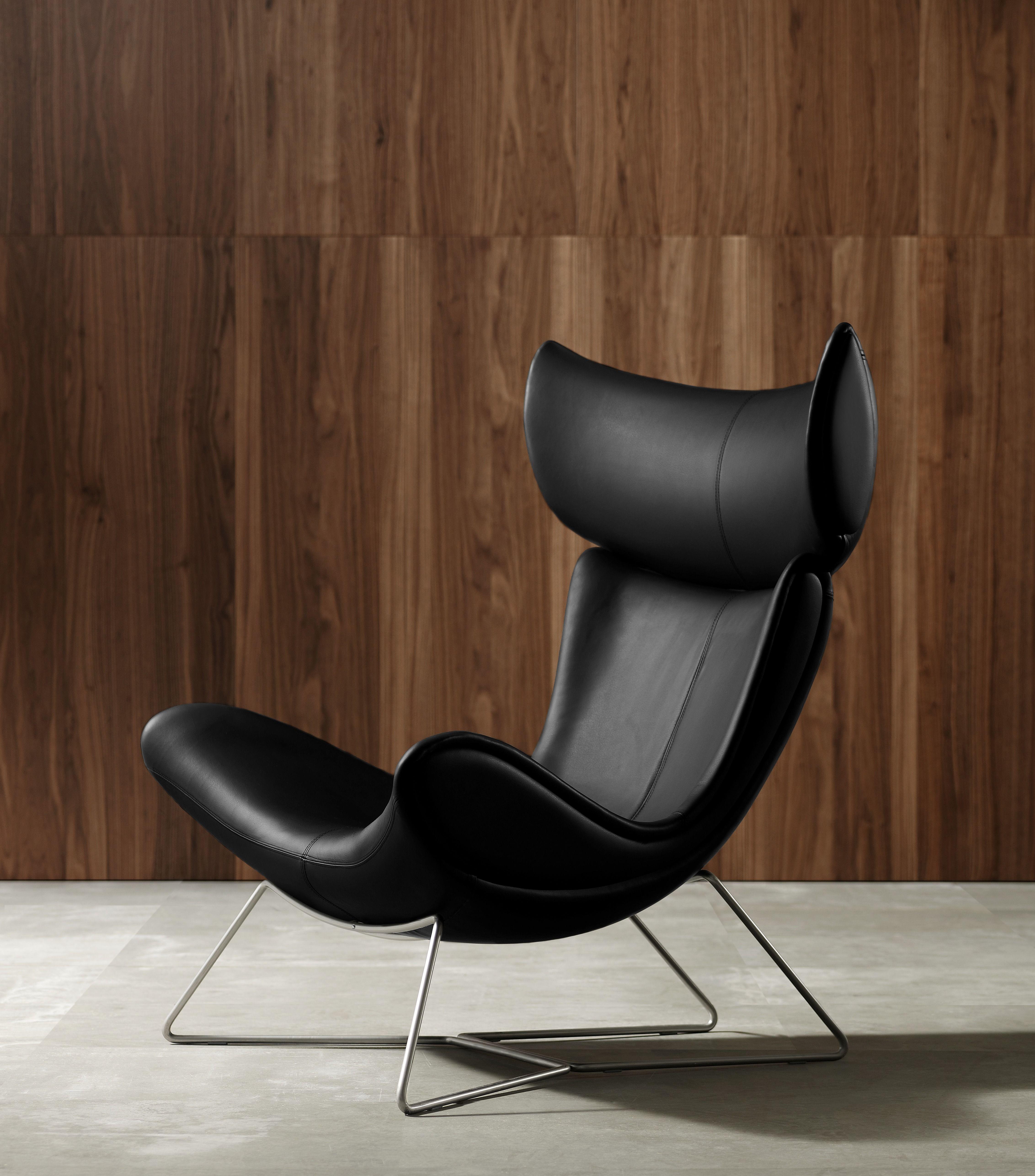 Imola Sessel von BoConcept boconcept scandinaviandesign interiordesign interior homedecor ...