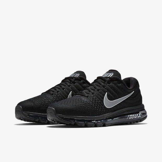 c9fc7810813 Release des Nike Air Max 2017 Triple Black ist am 29.03.2017. Bei  99Kicks.com erfährst du alle weiteren News   Gerüchte zum Release.