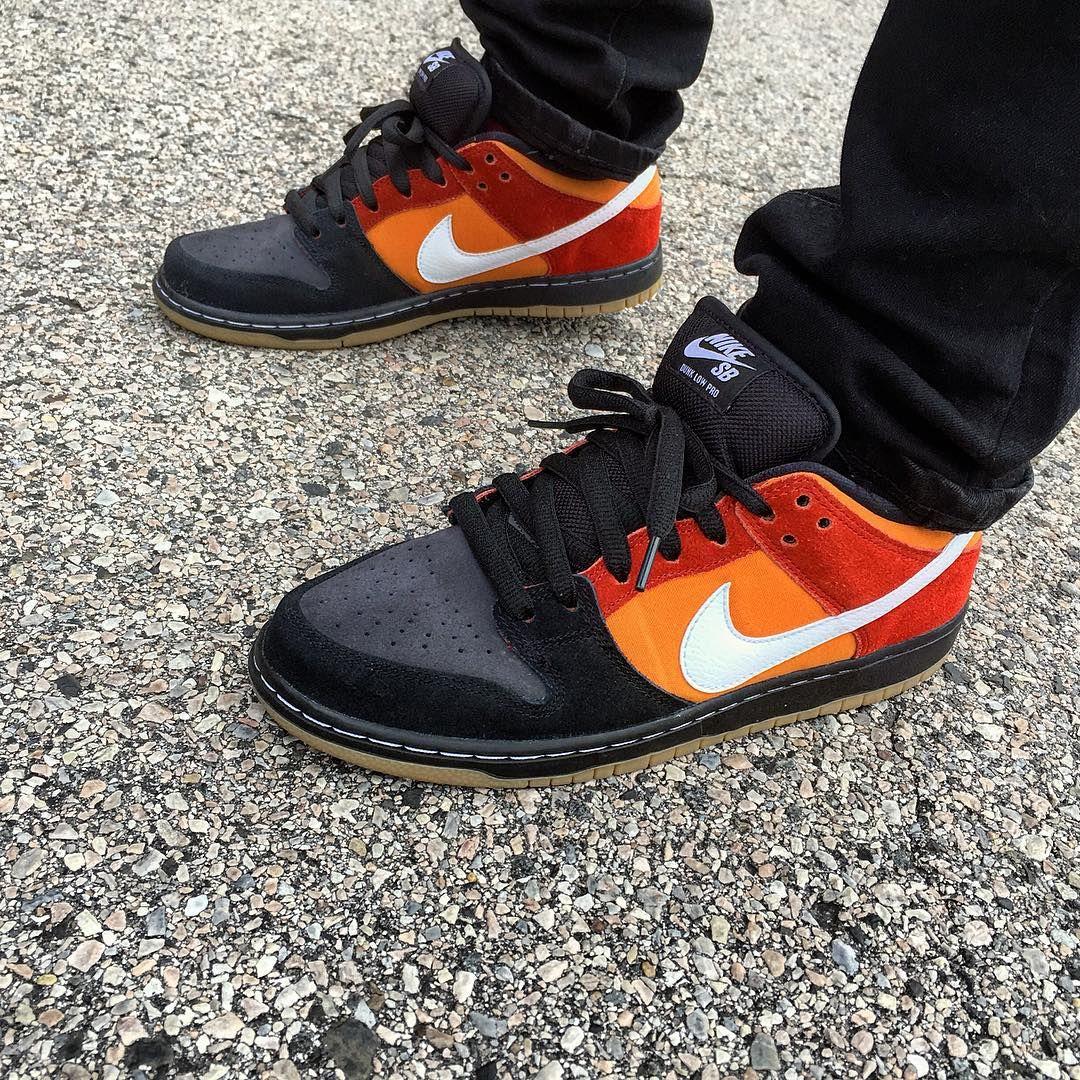 10ec859a6551 Nike SB Dunk Low Pro