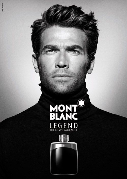 Montblanc Launching Key Cologne Montblanc Legend Haute Living Parfum Homme Coiffure Homme Tendance Publicite Parfum