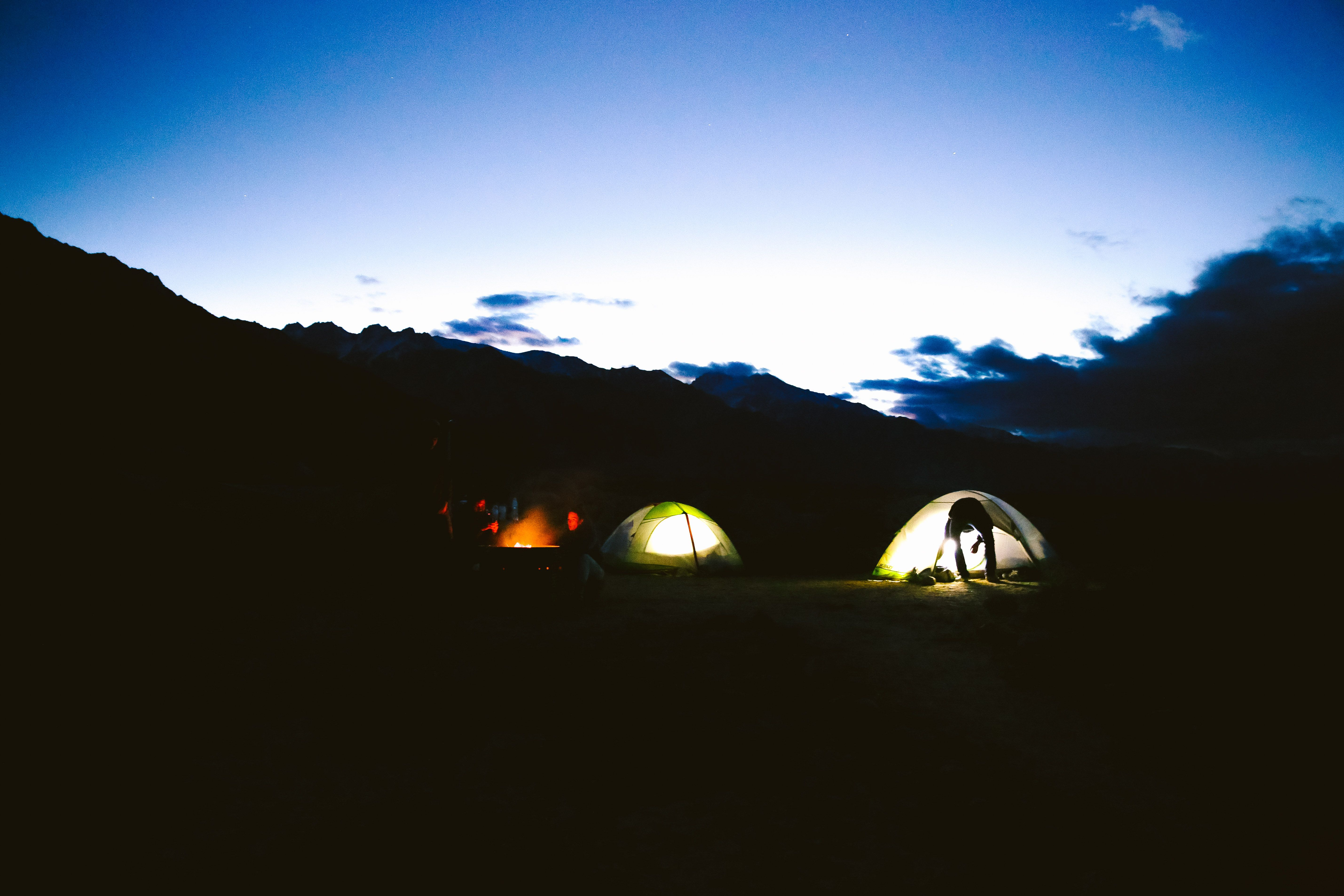Night camp vibes   Outdoor, Outdoor gear, Camping