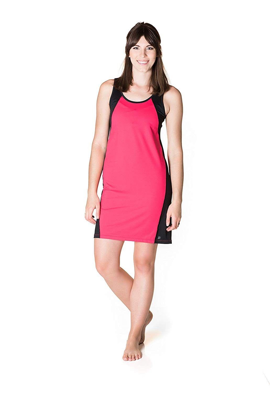 Women's Take Five Dress - CJ184R6YMHQ - Sports & Fitness Clothing, Women, Skirts  #Skirts #Sports #&...