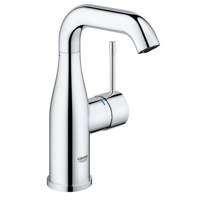 2kshops - Online store - Grohe Essence 23379001 single-lever basin ...