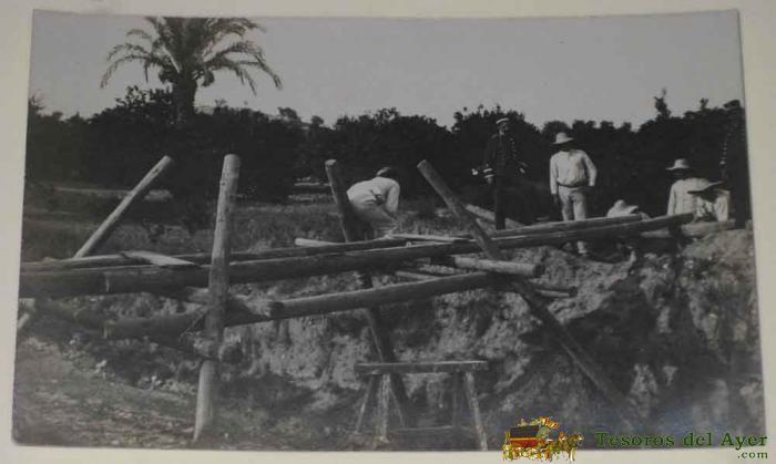 TROPAS ESPAÑOLAS EN 1912