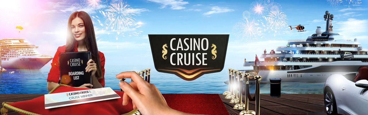 Bonus Casino Cruise