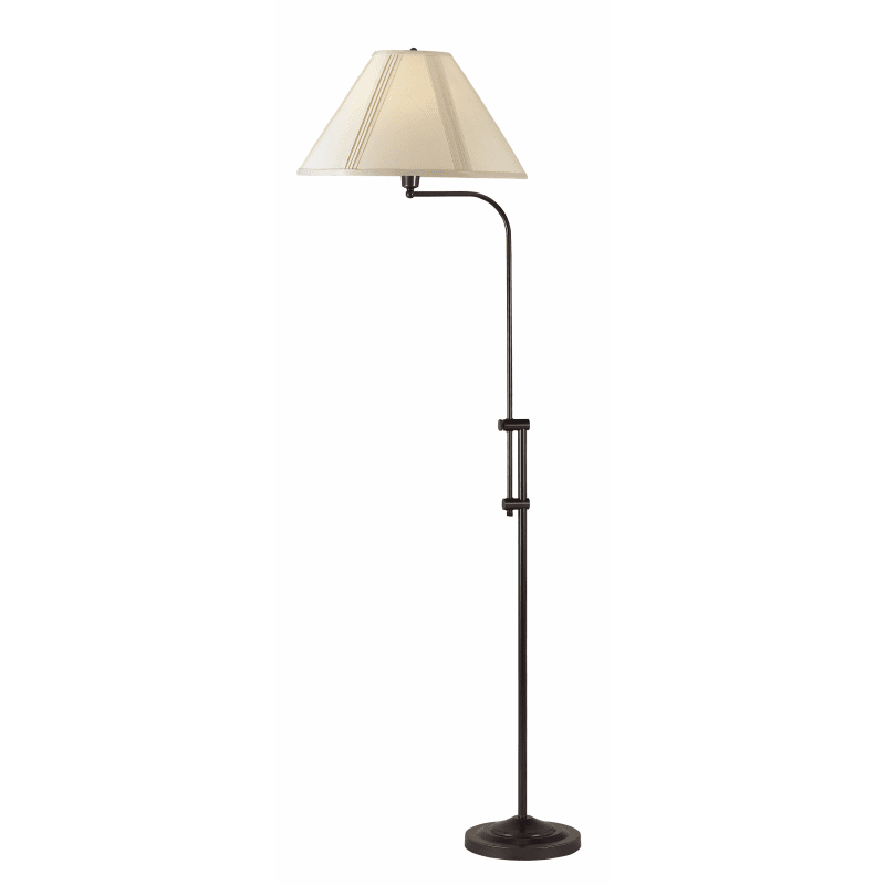Cal Lighting Bo 216 150 Watt 67 5 Metal Pharmacy Floor Lamp With 3 Way Switch A Dark Bronze Lamps Floor Lamps Pharmacy Floor Lamp Metal Floor Lamps Floor Lamp