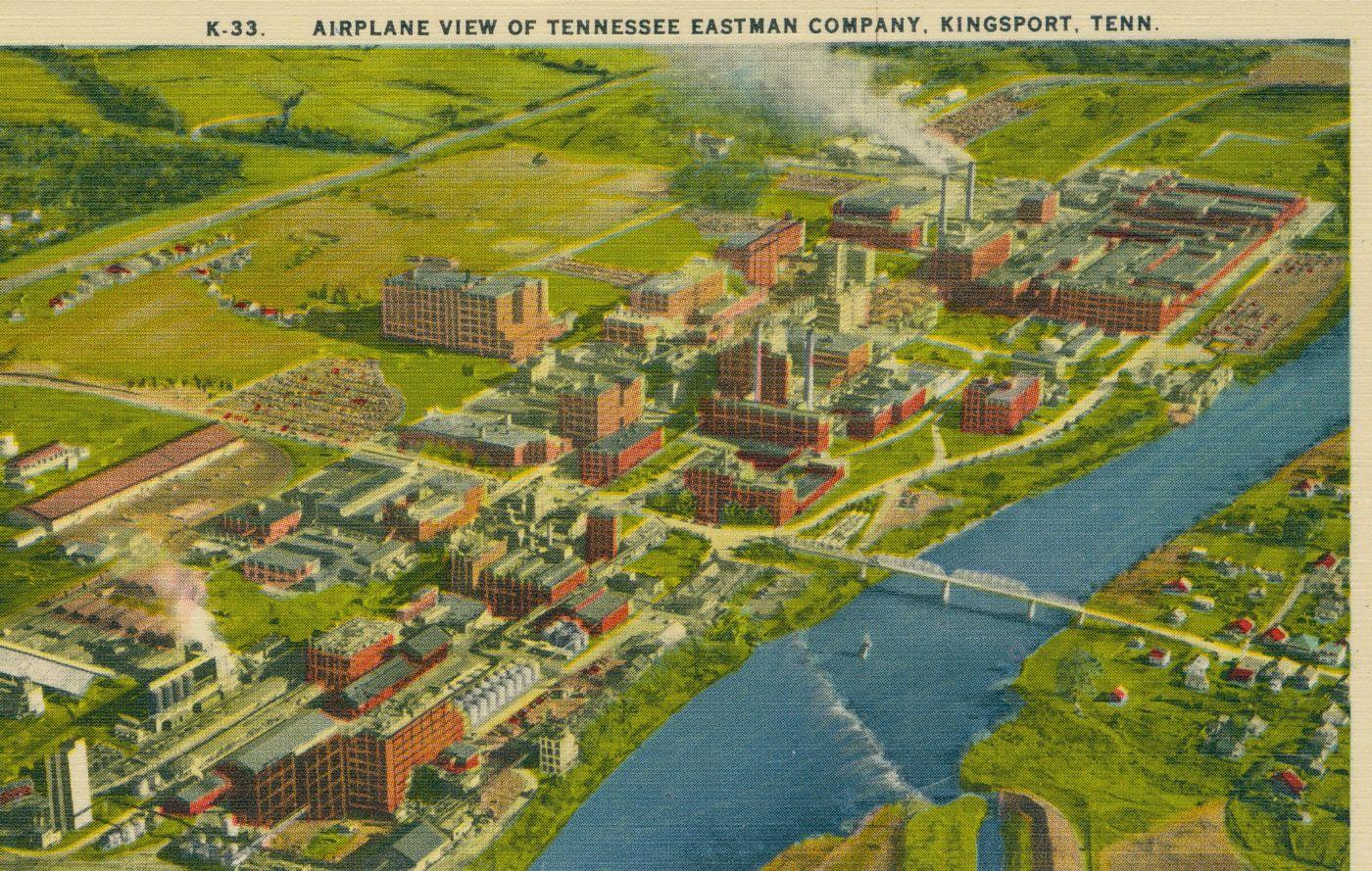 Tennessee Eastman Company