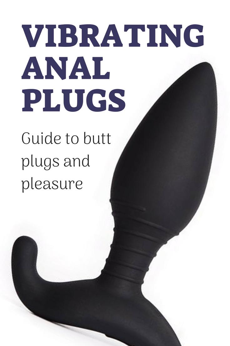 Are Butt Plugs Dangerous