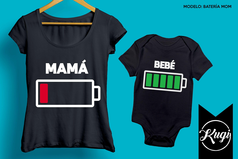 135f3169b Playera mama y bebé