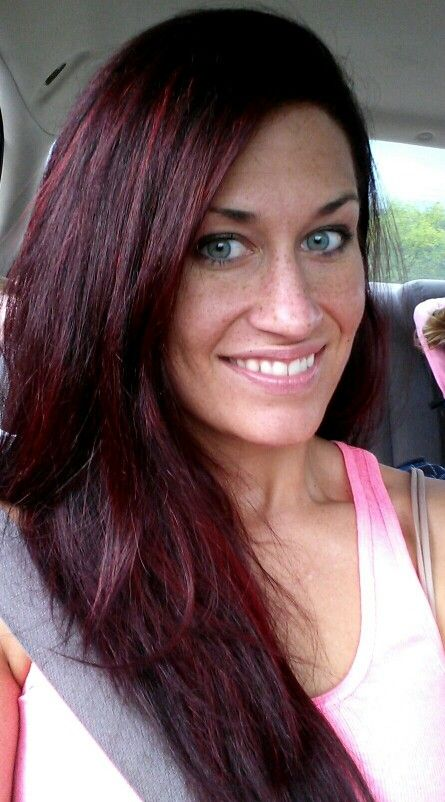 Black Cherry Hair Color Hair Color For Black Hair Black