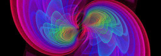 und noch mehr #Gravitationswellen