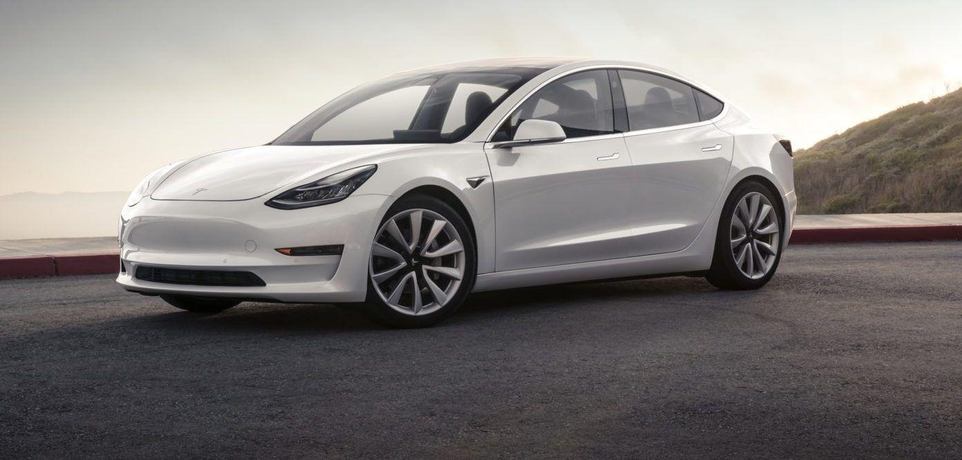 Tesla skeptic changes tune on Model 3 battery costs 'TSLA