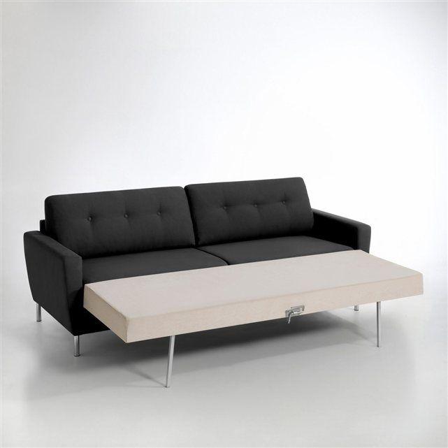 canap lit gigogne 3 places anir la redoute interieurs. Black Bedroom Furniture Sets. Home Design Ideas