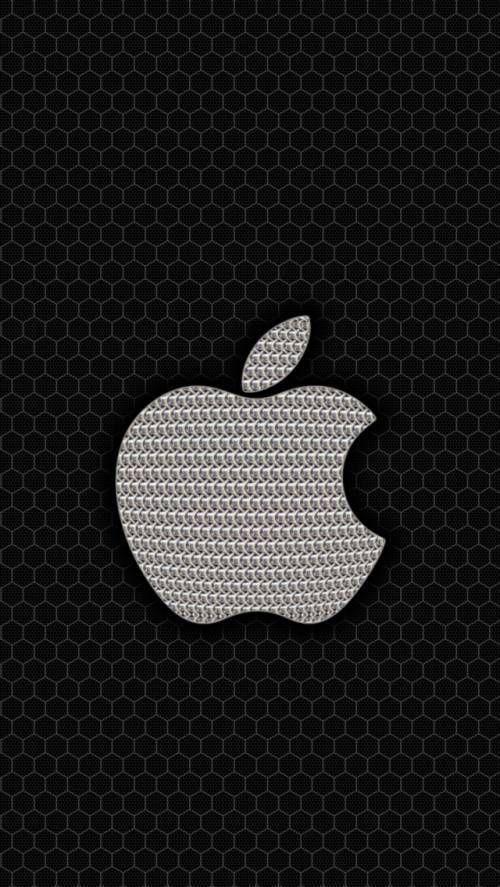 التنزيل Carbon Steel 640 X 1136 Wallpapers 4397409 Black Honeycomb Mesh Steel Carbon A In 2020 Apple Logo Wallpaper Iphone Apple Wallpaper Apple Wallpaper Iphone