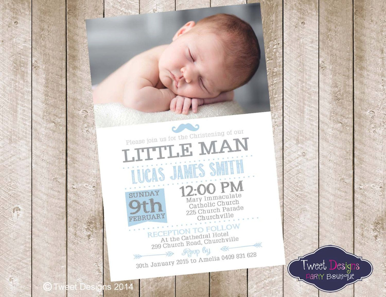 Photo invitations birthday invitations and invitations photo invitations birthday invitations and invitations christening invitations instant download invitations kids stopboris Gallery