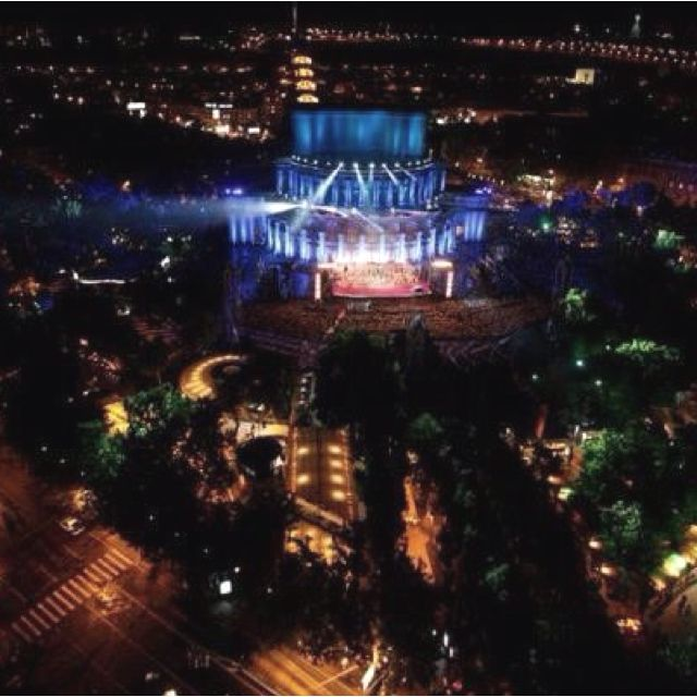 Hometown Yerevan