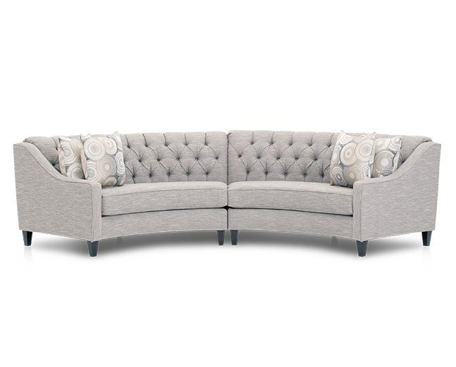 Exceptionnel Chandelier 2 Pc. Sectional   Furniture Row