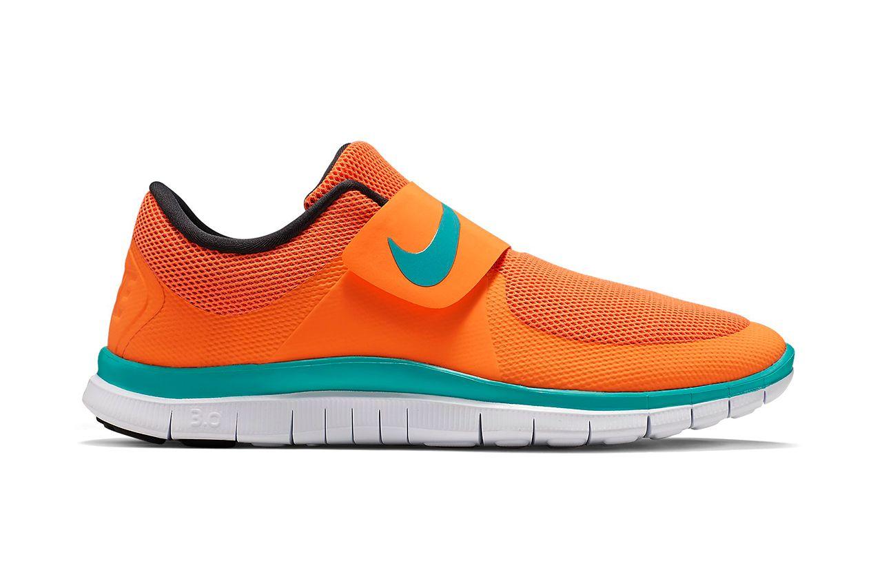 látigo lecho principio  Nike Free Socfly