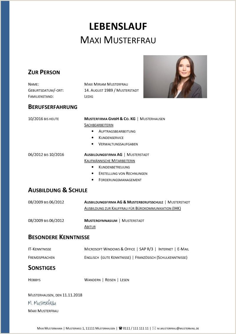 Lebenslauf Muster Doc Download In 2020 Document Templates Cv Words Downloadable Resume Template
