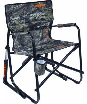Gci Outdoor Freestyle Rocker Chair Mossy Oak Review