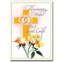 happy anniversary christian cards