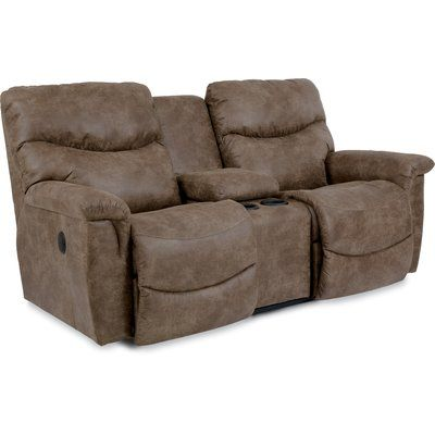 Astounding La Z Boy James Reclining Loveseat Products Recliner Creativecarmelina Interior Chair Design Creativecarmelinacom