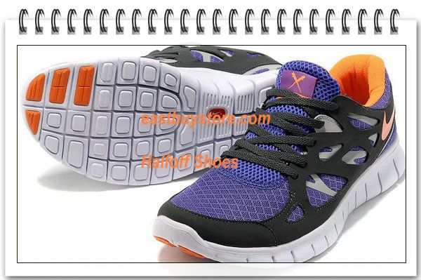 new product 19253 f606b ... discount code for free shipping to buy 65.86 2012 nike free run 2  purple orange cheap