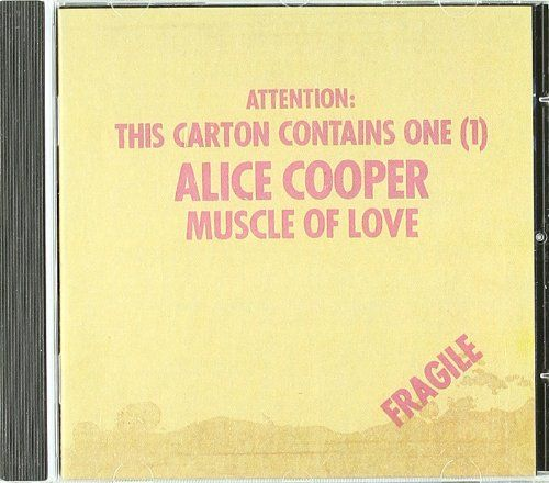 Muscle of Love: Record Label: Warner Brothers Catalog#: 7599262262 Country Of Release: NLD Cet article Muscle of Love est apparu en premier…