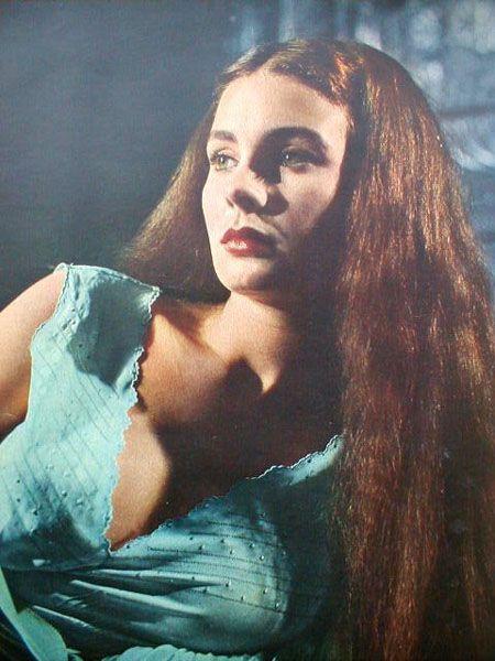 jean simmons actress