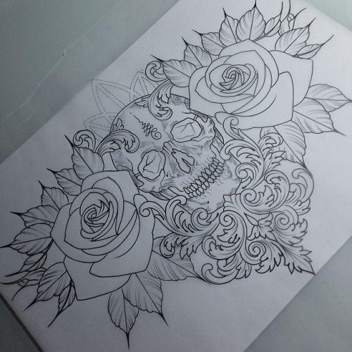 Tahnee Claire Chest Piece Tattoos Pieces Tattoo Tattoos