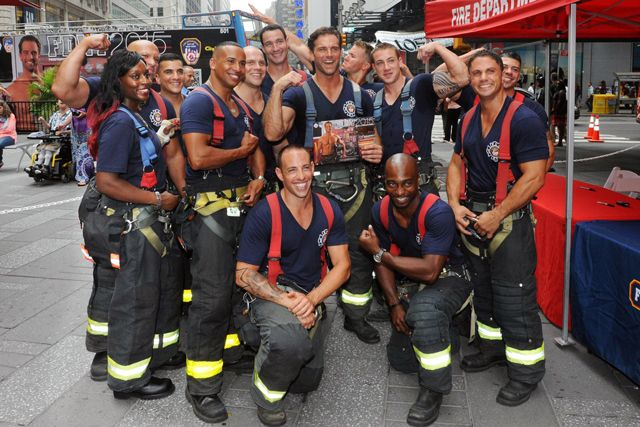 how to become a nyc firefighter