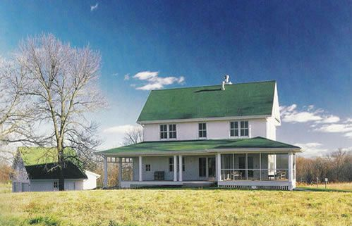Farm House Plans From AHP. Your Best Source For Exceptional Country Living House  Plans, Farmhouse Floor Plans, Country Farmhouse Plans U0026 Traditional Home ...