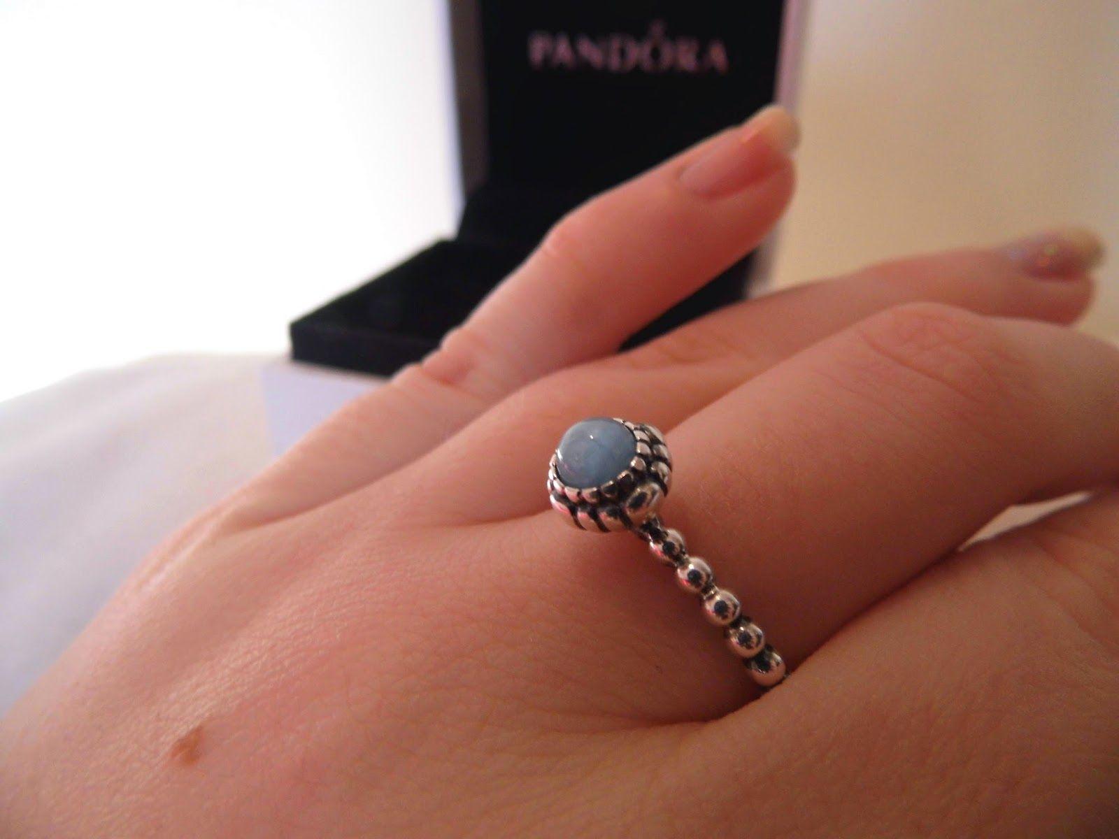 Pandora ring! Only $45! Valentine's day?!?!?