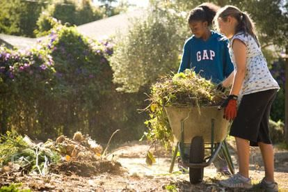 About Us | The Edible Schoolyard Project
